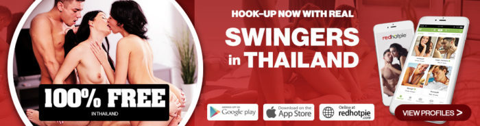 Find other swingers
